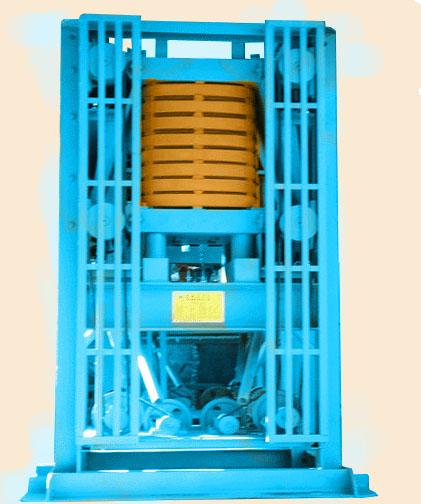 电磁选矿机